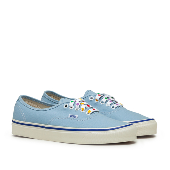 Vans Anaheim Factory Authentic 44 DX (VN0A38ENWO6) blau