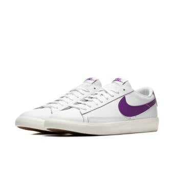 Nike Blazer Low Leather (CI6377 103) weiss