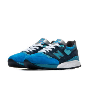 New Balance M998NE Made in USA (655591-60-5) blau