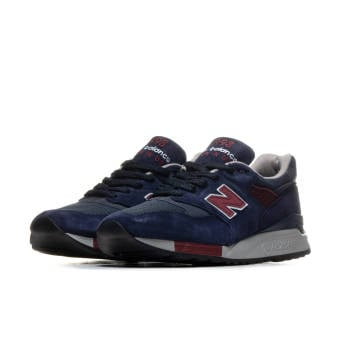 New Balance M998MB Made in USA (747281-60-10) blau