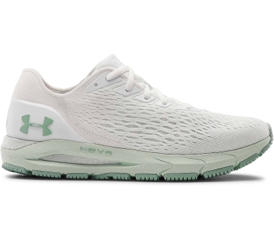 Under Armour HOVR™ Sonic 3 (3022596-103) weiss