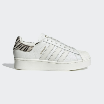 adidas Originals Superstar Bold (FV3458) weiss