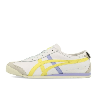 Asics Mexico 66 White Acid Yellow (1182A078-106) weiss