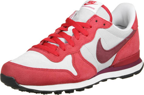 Nike Internationalist PRM (828043 601) rot