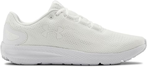 Under Armour Laufschuhe UA Charged Pursuit 2 (3022594-101) weiss