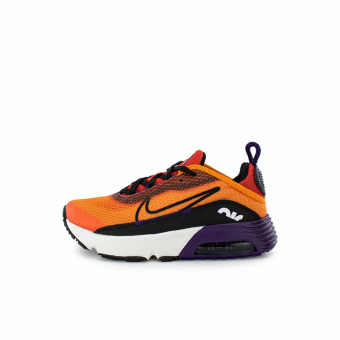Nike Air Max 2090 (PS) (CU2093-800) orange