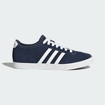 adidas Originals Courtset (AW4212) blau