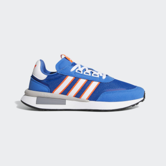 adidas Originals Retroset (FW7849) blau