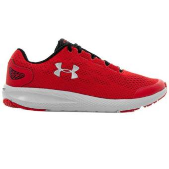 Under Armour Charged Pursuit 2 (3022860-600) rot