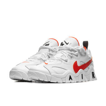 Nike Air Barrage Low (CJ5395-100) weiss