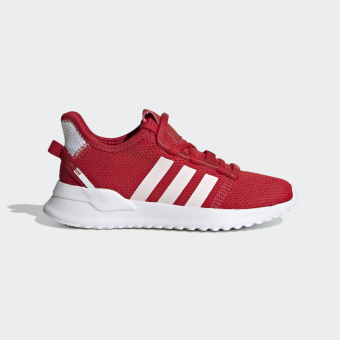 adidas Originals U Path Run (FW0437) rot