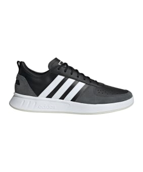 adidas Originals Court Sneaker (EE9664-690) grau