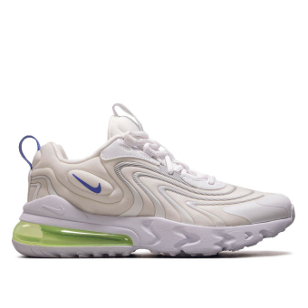 Nike Air Max 270 React ENG GS (CZ4215 100) weiss