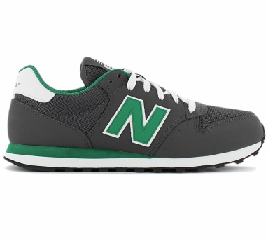 New Balance LIFESTYLE 500 (GM500TRW) grau