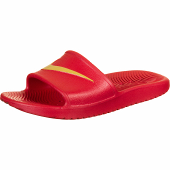 Nike Kawa Shower (832528-602) rot