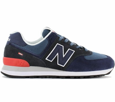 New Balance ML574EAE (ML574EAE) blau