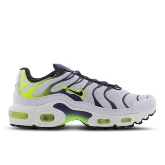 Nike Tuned 1 (CD0609-101) weiss