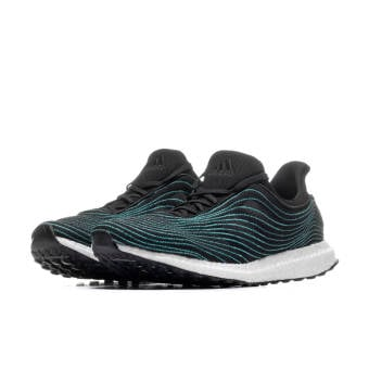 adidas Originals UltraBOOST DNA Parley (EH1184) schwarz