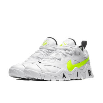 Nike Air Barrage Low (CN0060-100) weiss