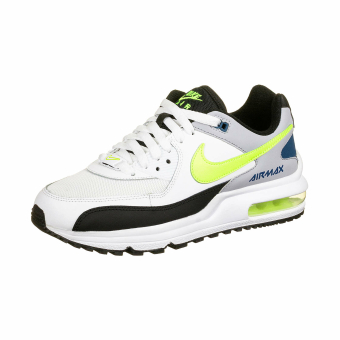 Nike Air Max Wright GS (CZ4192-100) weiss