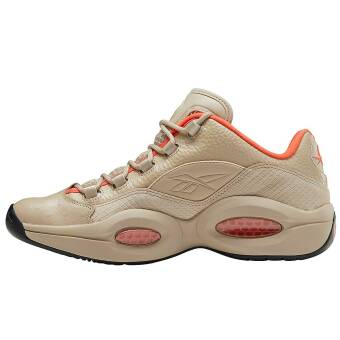 Reebok question low (EF3151) braun