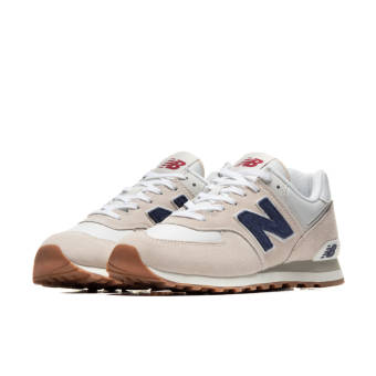 New Balance ML574 SCD (774991-60-3) grau
