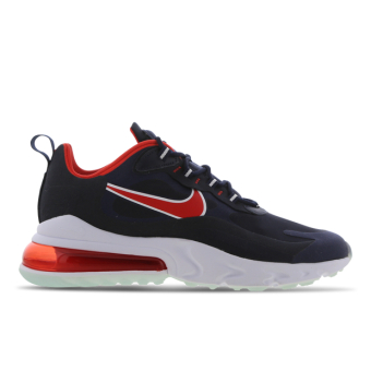 Nike Air Max 270 React (CT1280-400) blau
