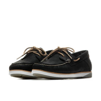 Timberland Atlantis Break Boat Shoe (TB0A2AC7015) schwarz