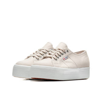 Superga ACOTW LINEA UP AND DOWN (S0001L0-2790_SG04) grau