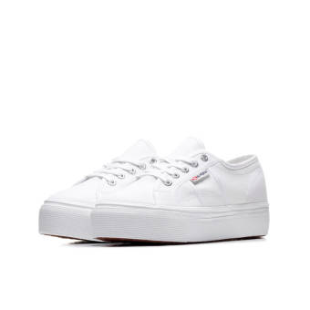 Superga ACOTW LINEA UP AND DOWN (S0001L0-2790_S901) weiss