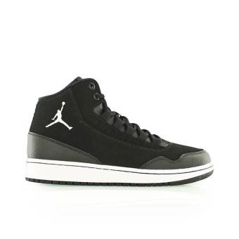 NIKE JORDAN Executive Gs (820241-011) schwarz