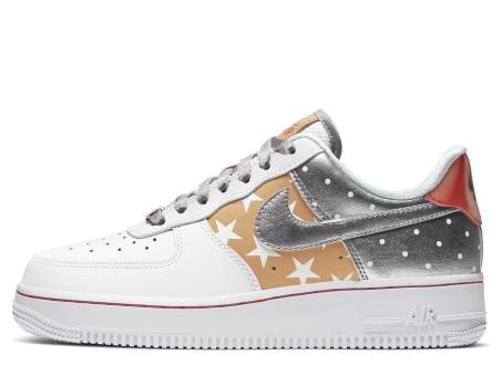 Nike Air Force 1 07 (CT3437-100) weiss