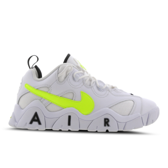 Nike Air Barrage Low (CN060-100) weiss