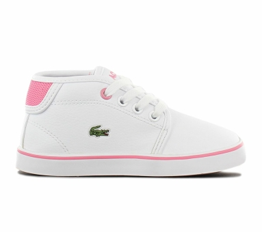 Lacoste AMPTHILL (735CAI0001B53) weiss