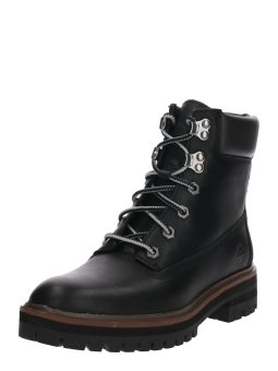 Timberland London Square 6 Inch Boot (CA1RCH) schwarz