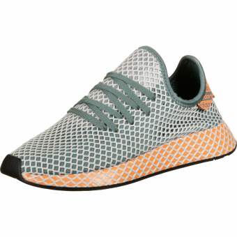 adidas Originals Deerupt Runner (EG5360) grau