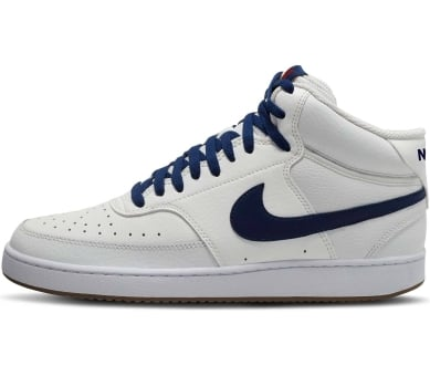 Nike Court Vision Mid (CD5466-104) weiss