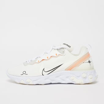 Nike React Element 55 (CU3009-001) schwarz