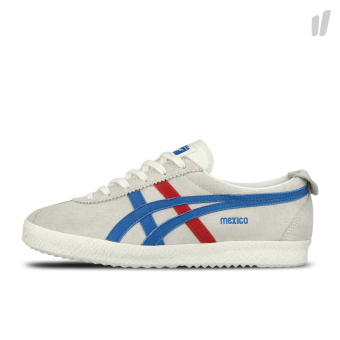 Asics Onitsuka Tiger Mexico Delegation (D639L 0142) weiss