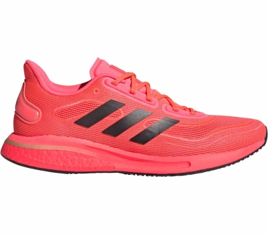adidas Originals Supernova (FV6032) rot