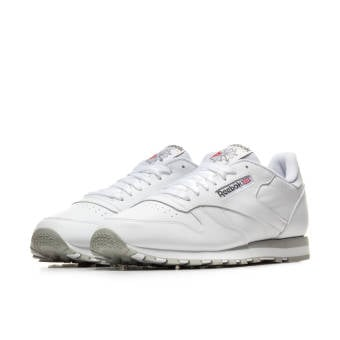 Reebok CL Leather (2214) weiss