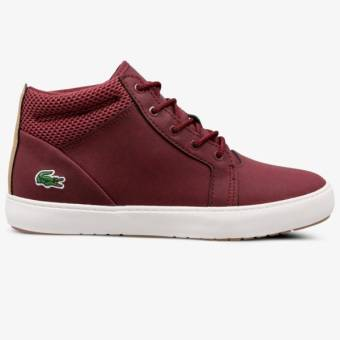 Lacoste Ampthill 318 1 (7-36CAW00033C9) rot