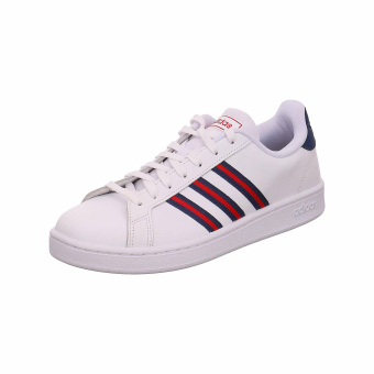 adidas Originals Grand Court (FV8130) weiss