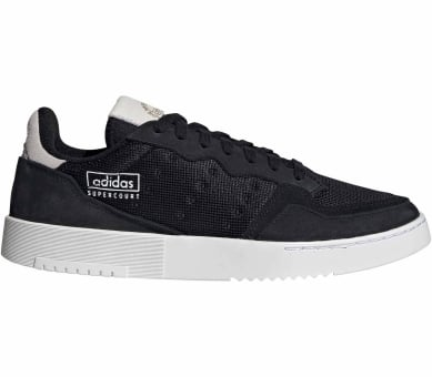 adidas Originals Supercourt (EF5878) schwarz