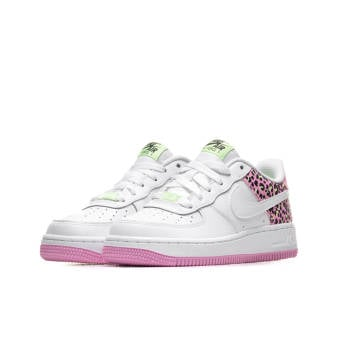 Nike Air Force 1 07 GS (DA4673-100) weiss