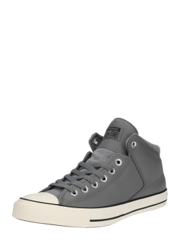 Converse Chuck Taylor All Star High Street (161472C048) grau