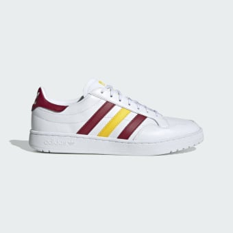 adidas Originals Team Court (FW5066) weiss