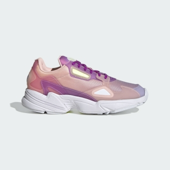 adidas Originals Falcon (FW2486) lila