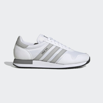 adidas Originals USA 84 (FV2049) grau