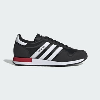 adidas Originals USA 84 (FV2050) schwarz